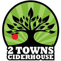 2 Towns Cider House